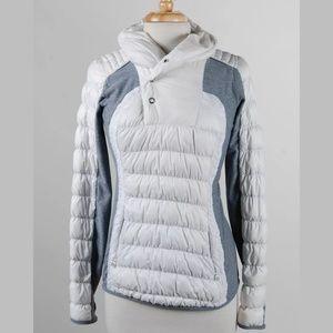 EUC Rare Lululemon Goose Down Insulator Jacket